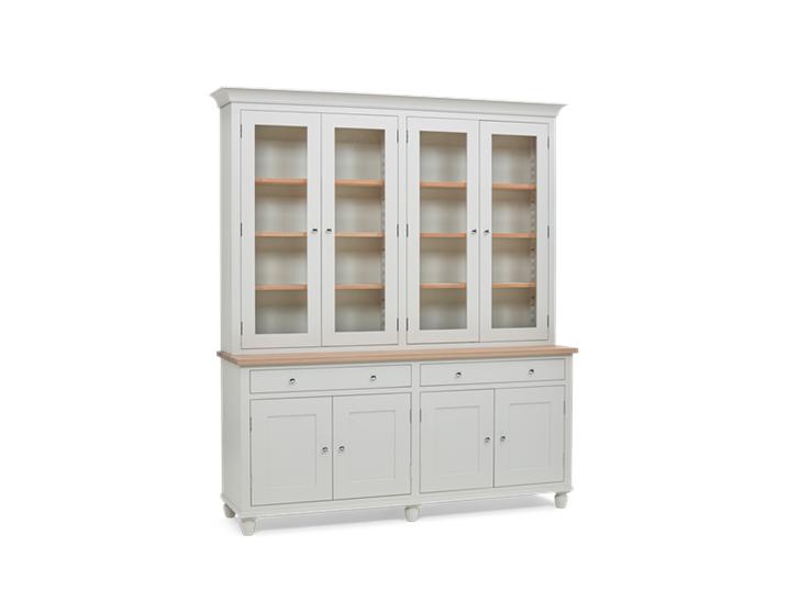 Suffolk 6ft Contemporary Dresser Silver Birch 3Q Closed ┬® Robert Smith 2020