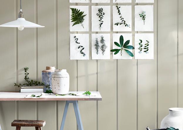 Botanical installation_LimestoneRT