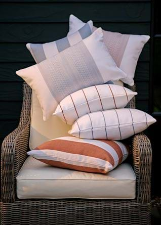 Outdoor scatter cushion collection 02