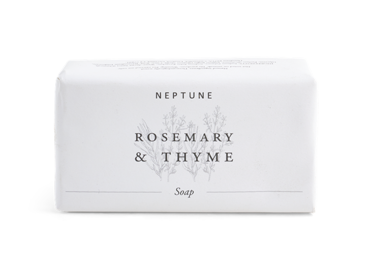 Rosemary and Thyme - Soap 1