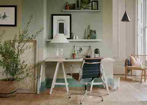 Hebden Home Office_Colour Zoning_01