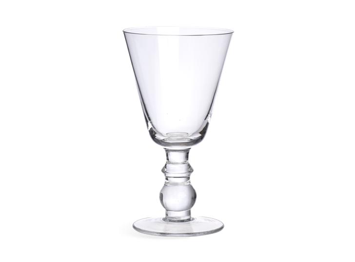 Greenwich White Wine Glasses, Set of 6 1