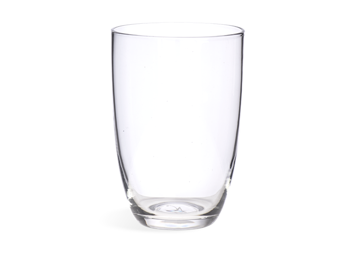 Barnes Tall Water Glasses - Set of 6 1