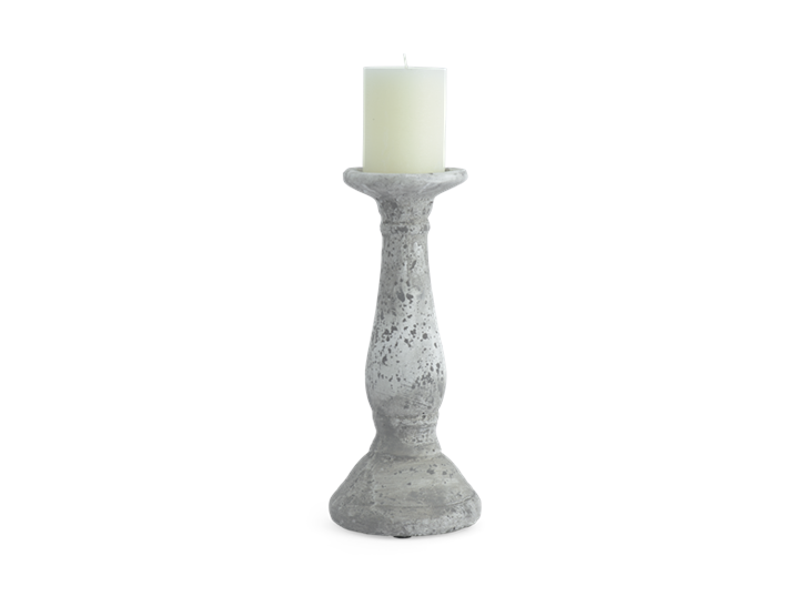 Hanley Candlestick, Medium 2