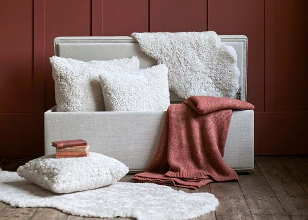 Tussock Sheepskin Collection
