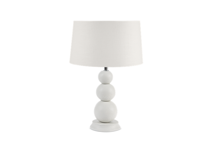Bloomsbury SML Lucile 15 Warm White