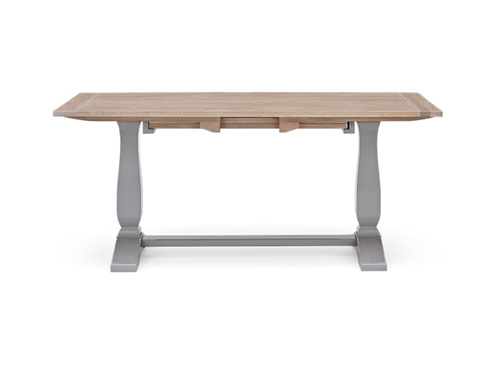 Harrogate 170-260 Extending Table_Fog_Front