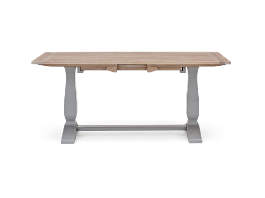 Harrogate 170-260 Extending Table_Fog_Front