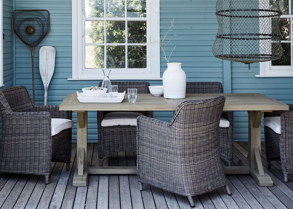 Harmondsworth 6-seater Table_Coastal_Decking