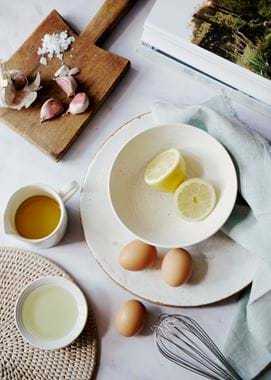 Ailoli ingredients