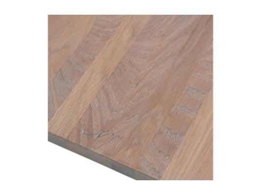Borough Rectangular Oak Chopping Board Seasoned Oak_Detail 2