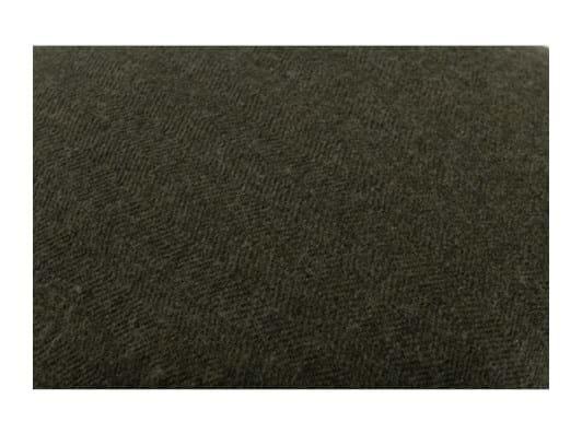 45x45 Grace, Chevron Olive, Detail