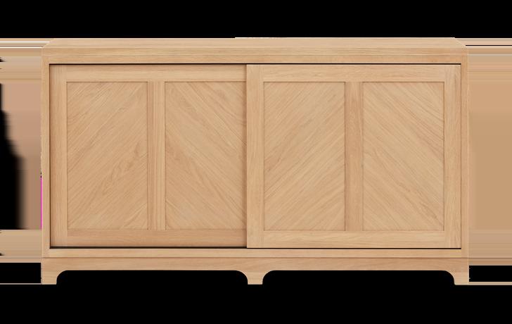 Holborn 5ft Sideboard
