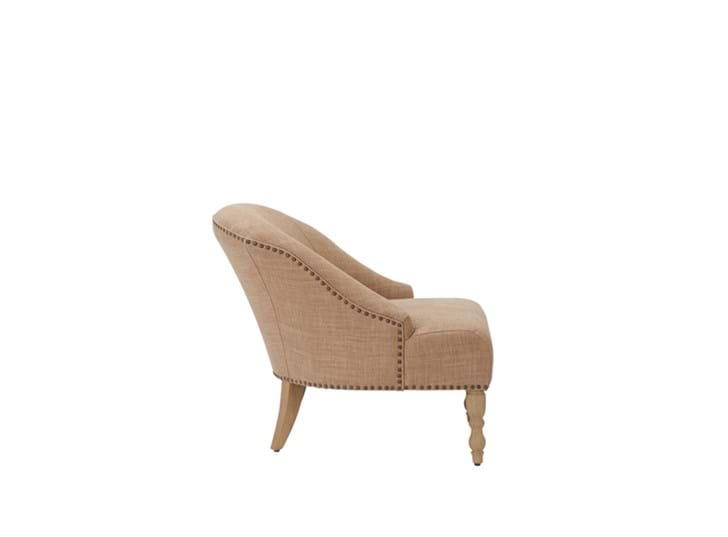 Audrey Chair Harry Fawn VO Legs_Side PR