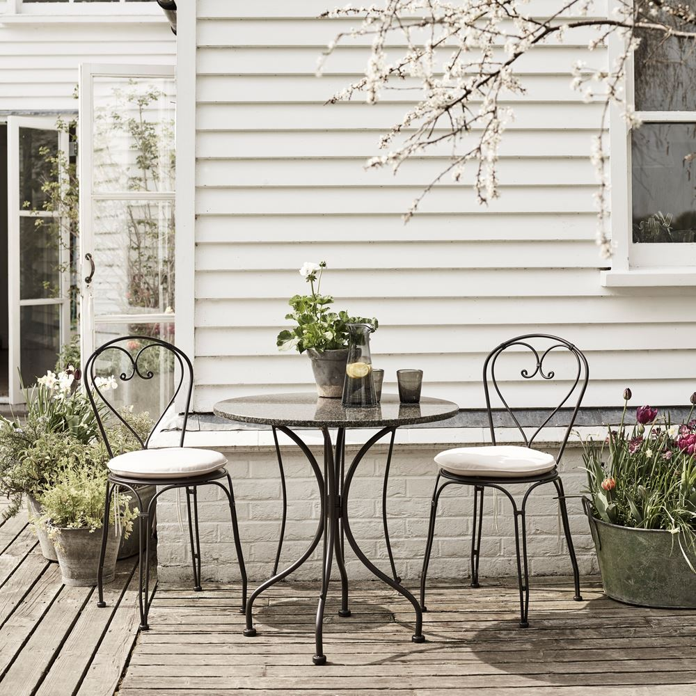 Boscombe Dining Set_Garden Furniture_Tea for Two