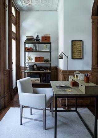 Carter Writing Desk Home Office