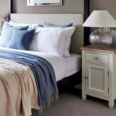 Millwood Homes_Bedroom 3
