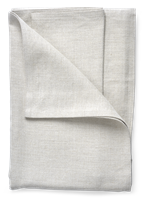 Ardel Linen Bedspread, Small, Natural