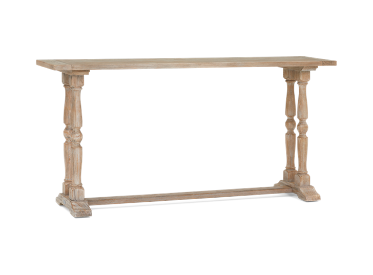 Turnberry large console 3quarter