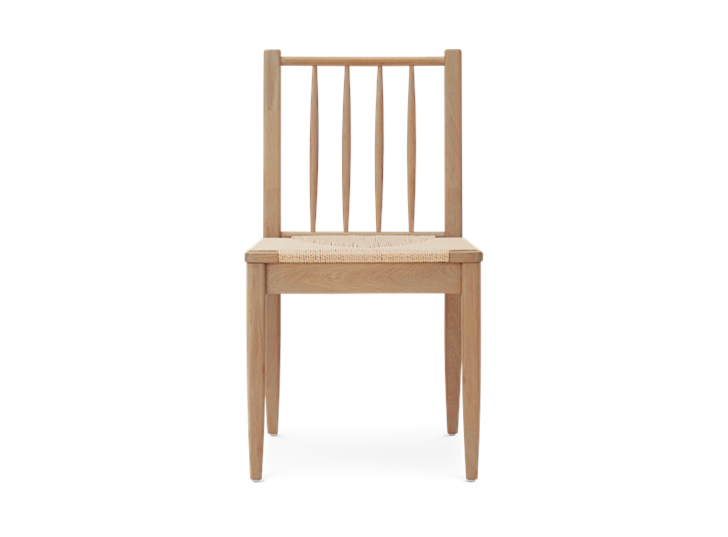 Wycombe Dining Chair_Front