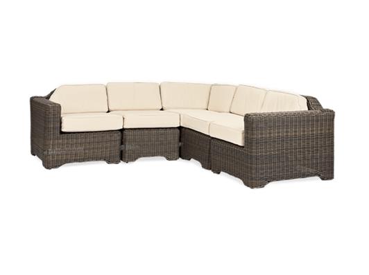Tresco Modular 5 Seater Set_Garden Furniture