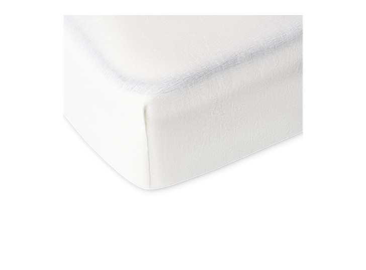 Edith Fitted Sheet_Corner