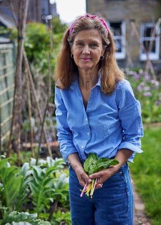 Jane Cumberbatch garden - 21/05/2021 01
