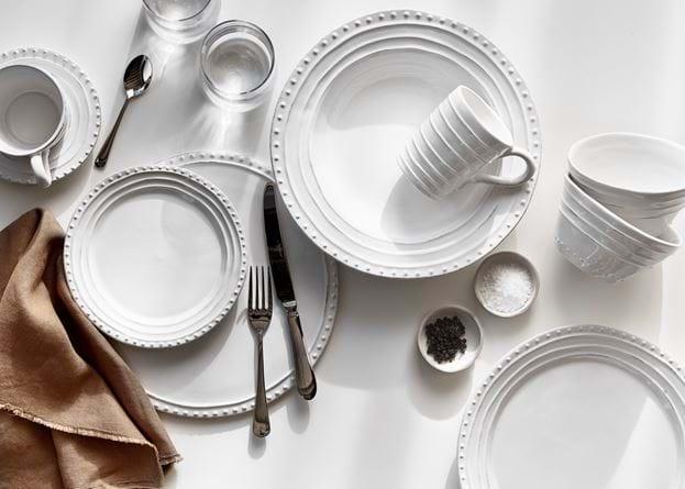 Bowsley dessert plates