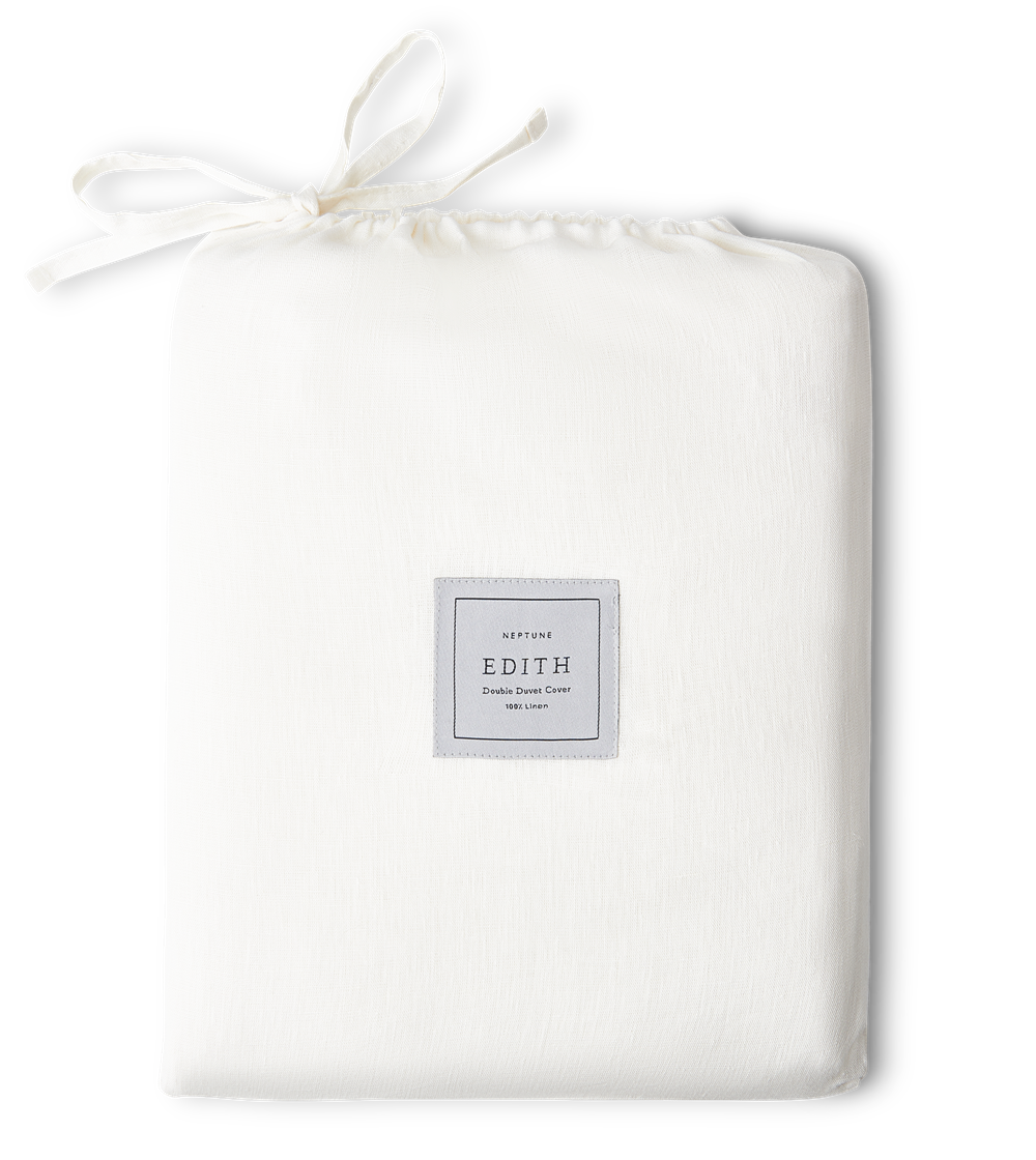Edith Duvet Cover Double_Front
