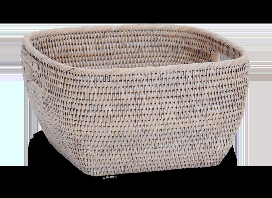 Ashcroft Soft Square Basket