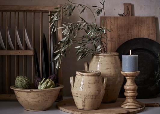 Bayswater small vase
