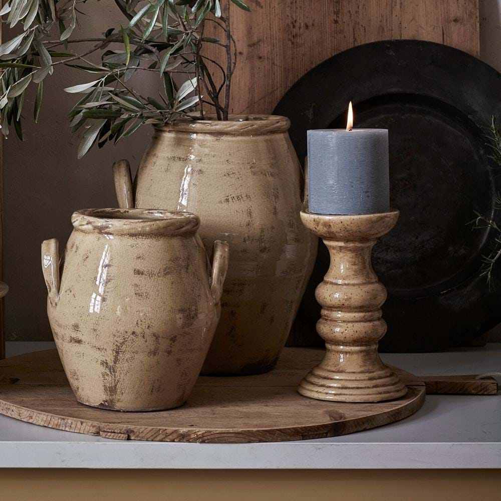 Bayswater candlestick
