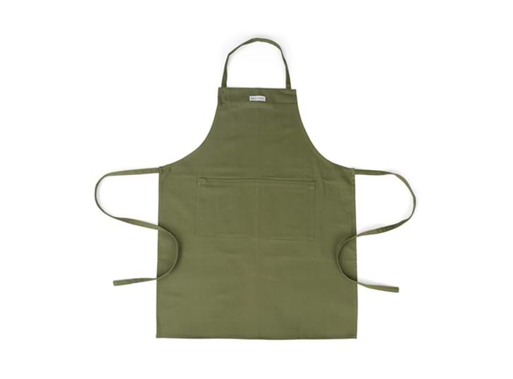 Randall Apron, Olive, front