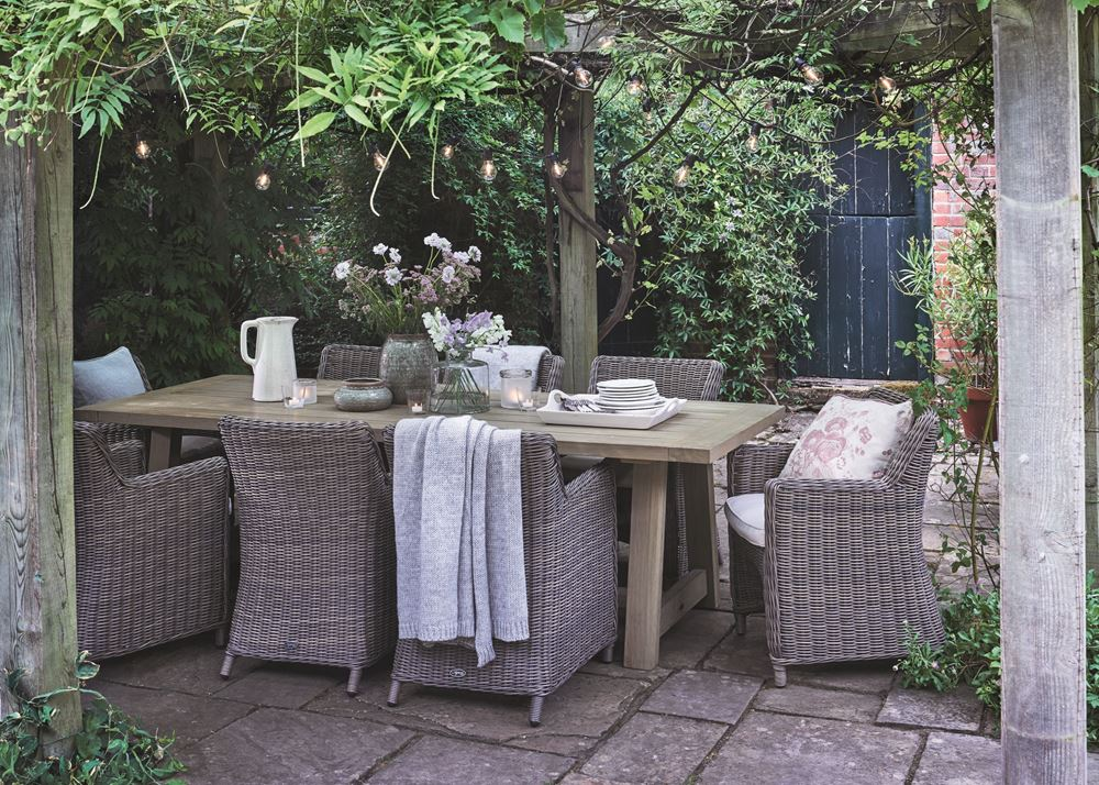 Stanway 8-Seater Table_Garden Furniture_Outdoor Patio