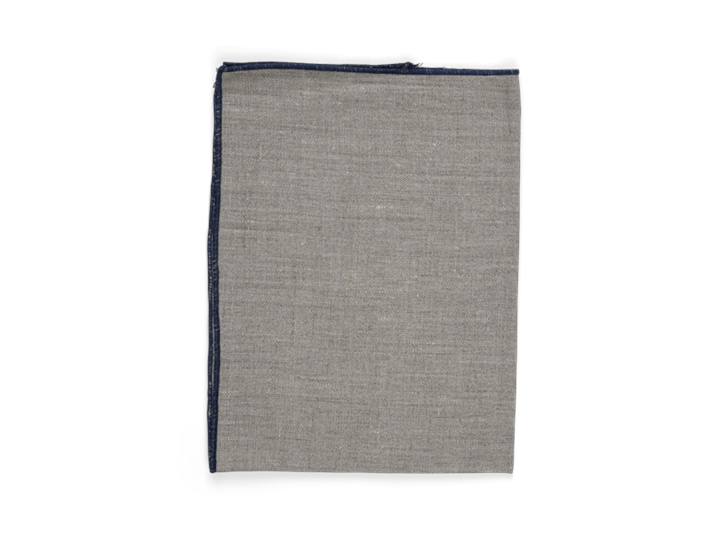 Lucien Natural Napkins Set of 6_Top