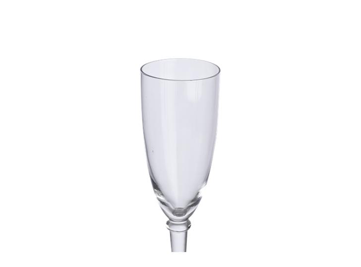 Barnes Champagne Flute Glasses - Set of 6 2