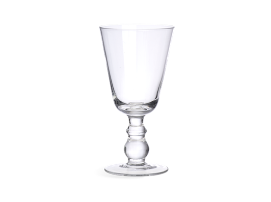 Greenwich Red Wine Glasses, set of 6 1