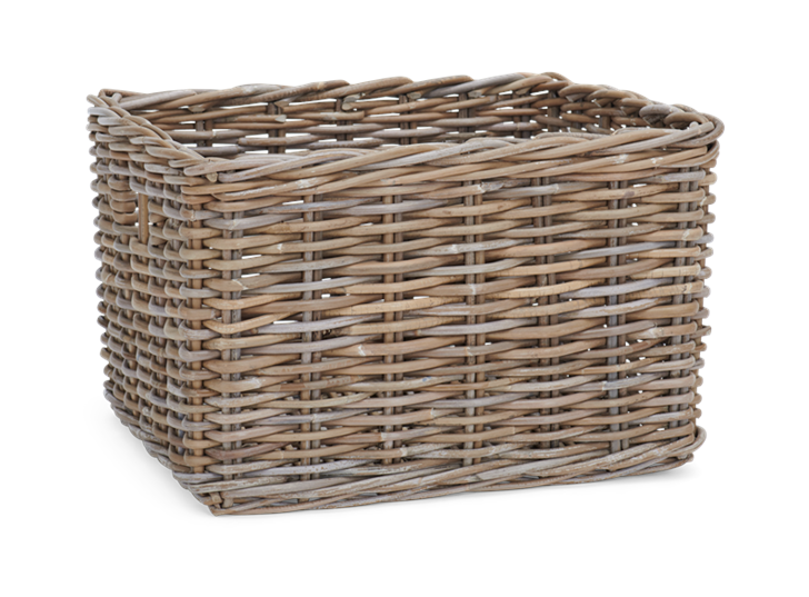 Somerton Rectangular Laundry Basket