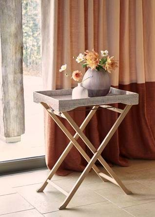 Ashcroft Folding Table