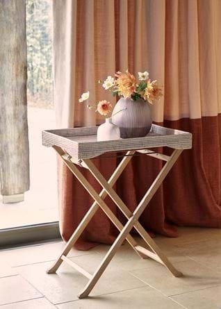 Ashcroft Folding Table
