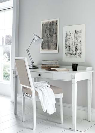 Larsson Desk_Antique Salt_Home Office
