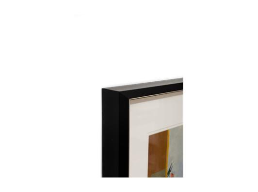 Veneto - Morning Light - frame detail