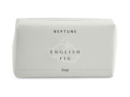 English Fig Soap_Front