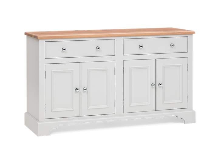 Chichester 5ft Sideboard 3Q