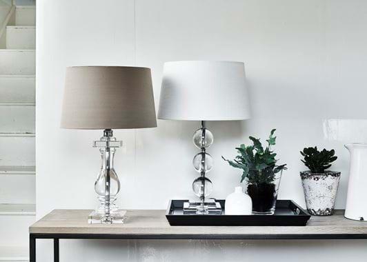 Burlington Lamps