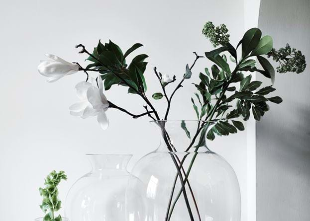 Charlton medium vase