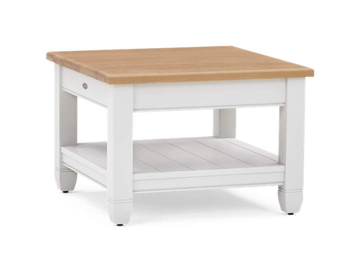 Chichester Low Square Side Table_3 Quarter