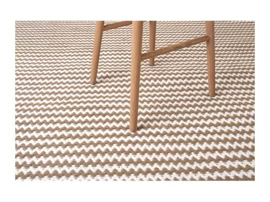 Chedworth rug 200x300 taupe_detail 5