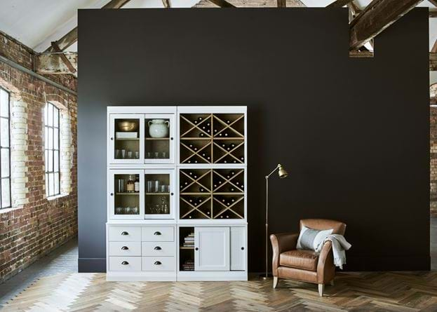 Chawton Modular Drinks Storage