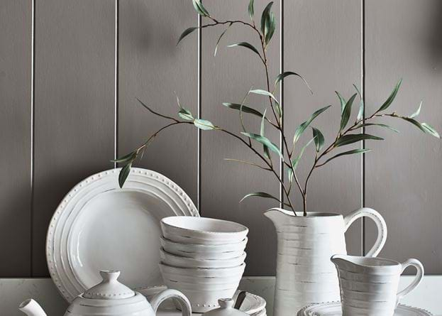 Bowsley crockery stack